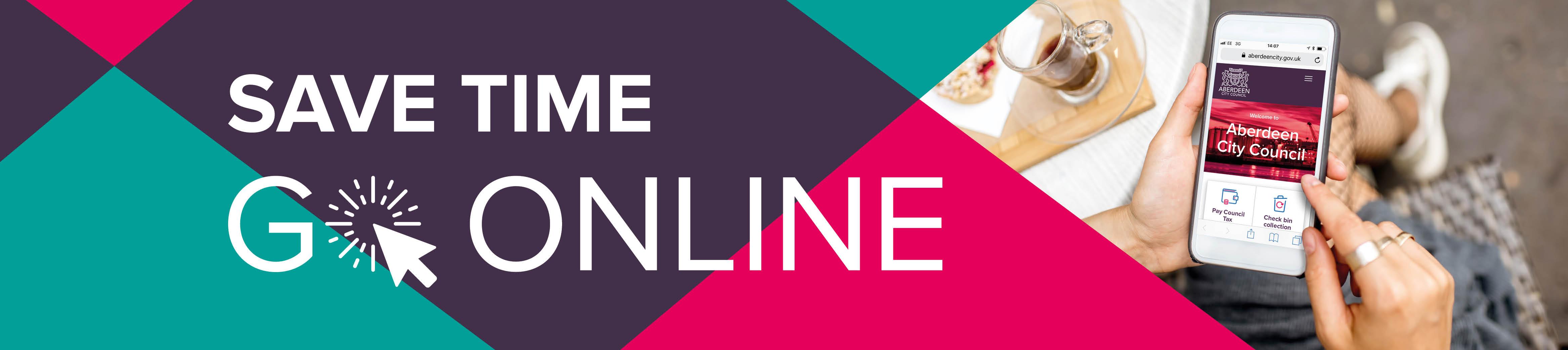 Online services | Aberdeen City Council