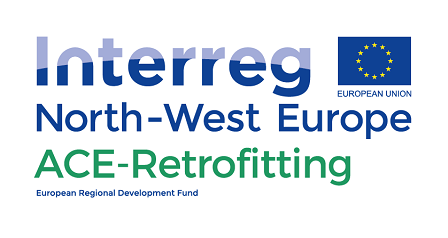 ACE-Retrofitting project logo