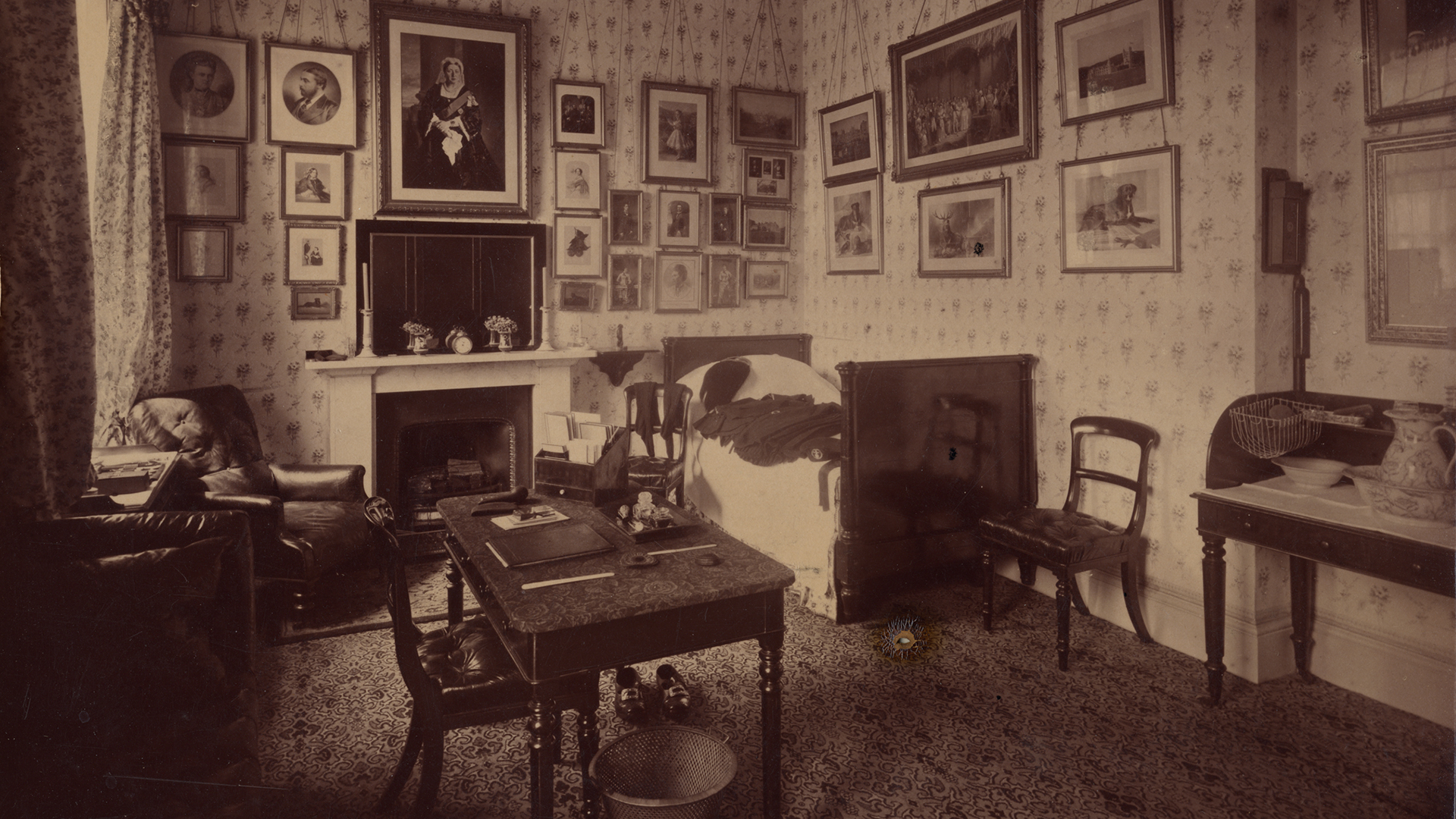 John-Browns-Bedroom-Osborne-House-1882-1883