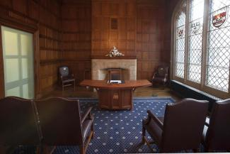 The Grant Room